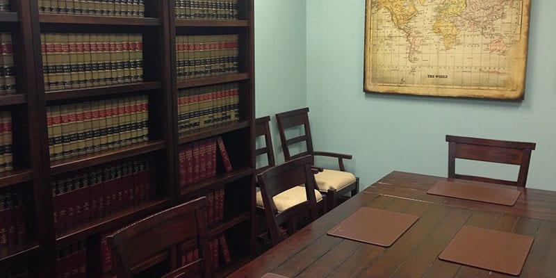 Joliet law office