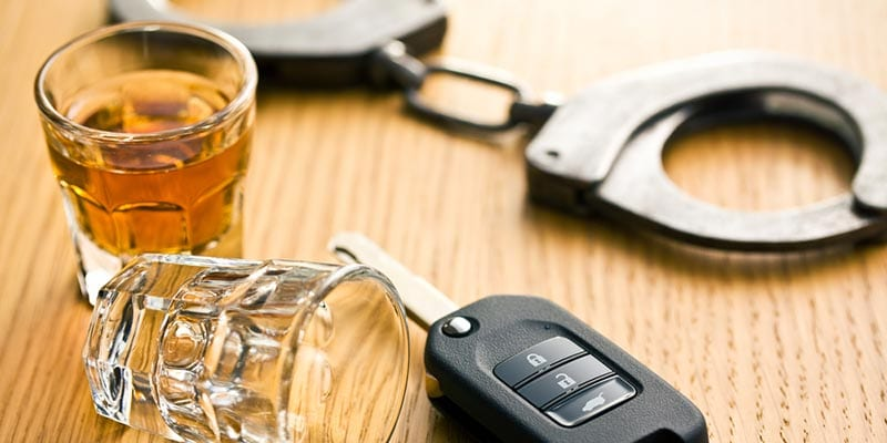 Orland Park DUI lawyer
