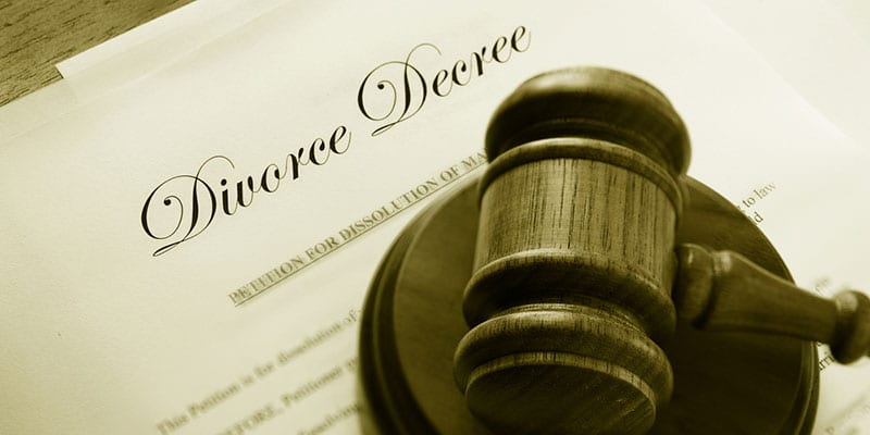 Orland Park divorce attorney