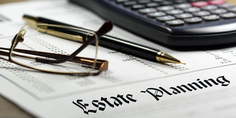 Orland Park estate planning attorney