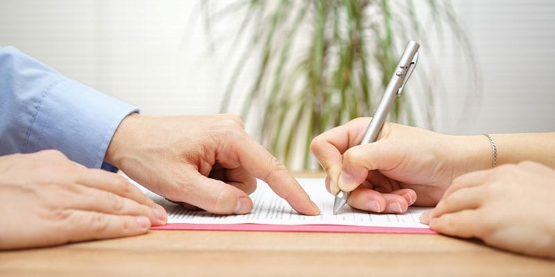 Orland Park postnuptial agreement attorney