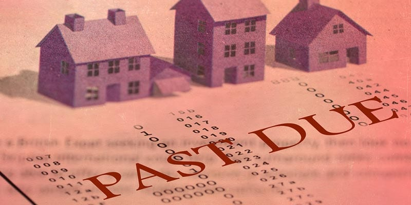 Orland Park foreclosure lawyer
