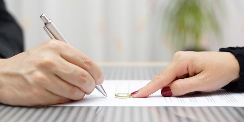Joliet divorce attorney