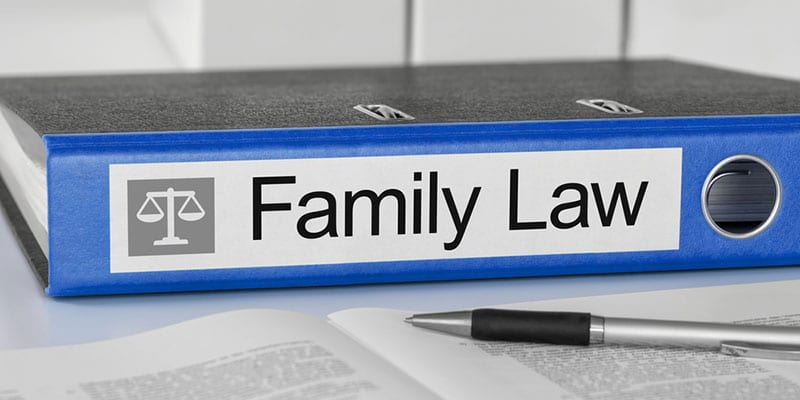 Joliet family law lawyer